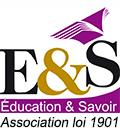 Education & Savoir logo